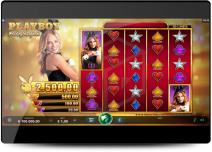 Casino en ligne Strike it Lucky