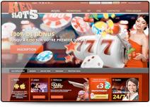 Casino RedSlots