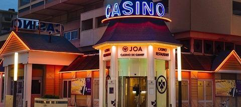 casino canet plage